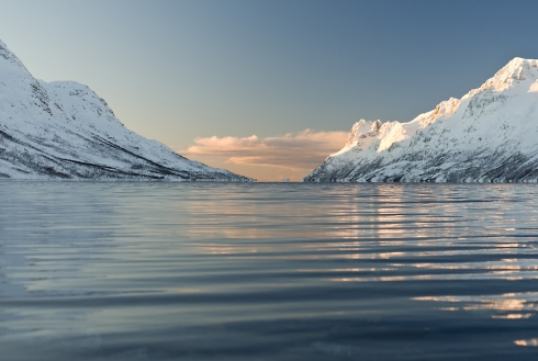 Ersfjordbotn Fjord